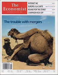 prize winning economist magazine cover