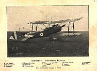 Sopwith two seater