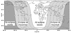 worldmap with eclipse borders.