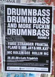 drumm und bass