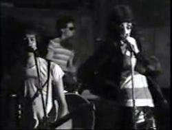 Ramones 1974