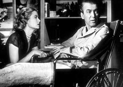 Gips Rollstuhl Frau