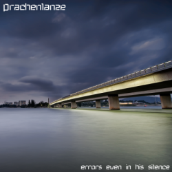 Cover - Drachenlanze, errors even in his silence