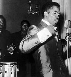 Prince Buster gets involved