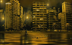 Waltz With Bashir Screenshot